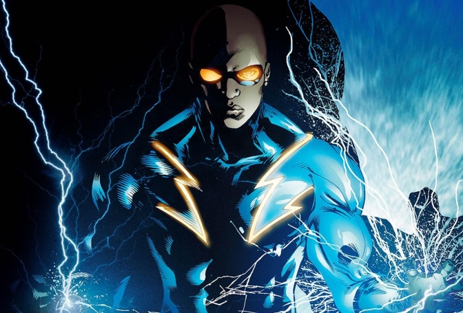 9 Actors Who Should Play Jefferson Pierce On 'Black Lightning'