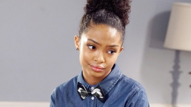 Let's Round Out The Cast Of The Potential Zoey-Centric 'Blackish' Spinoff
