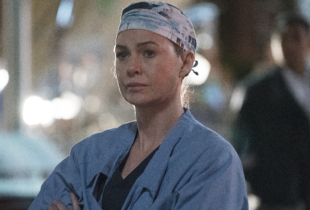 15 Shondaland Alums for The 'Grey's Anatomy' Firefighter Spinoff